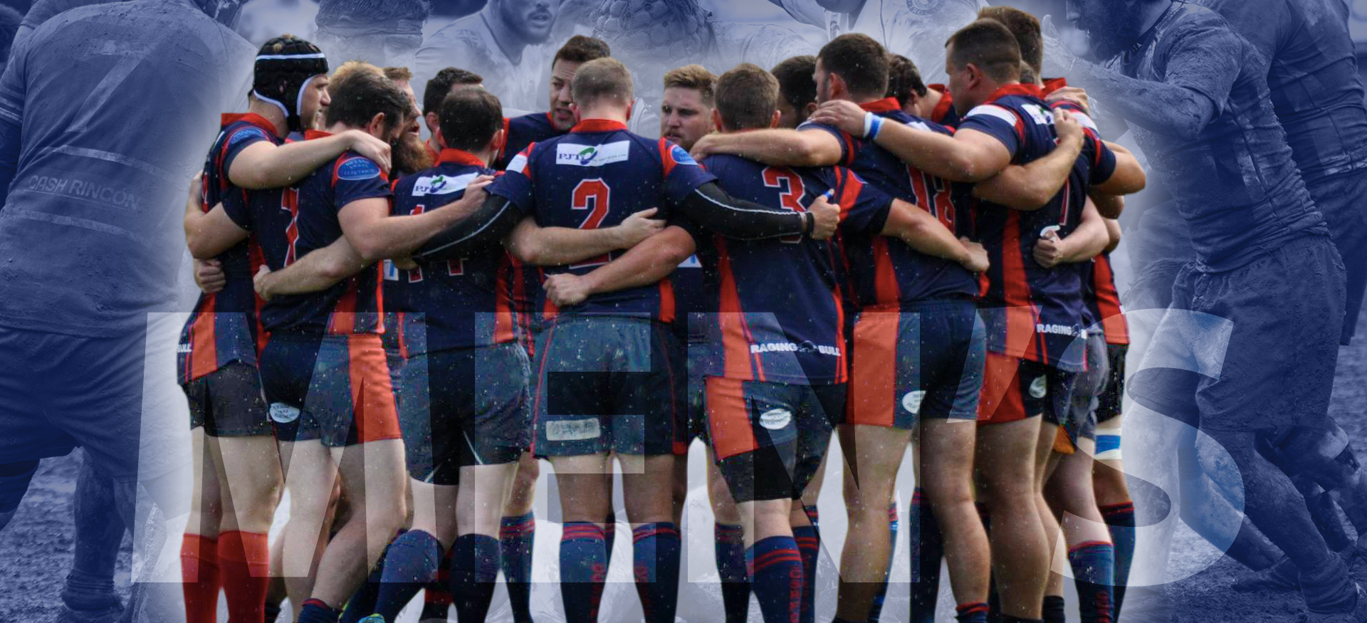 Men&#8217;s 1st, 2nd<br />and Vets XV