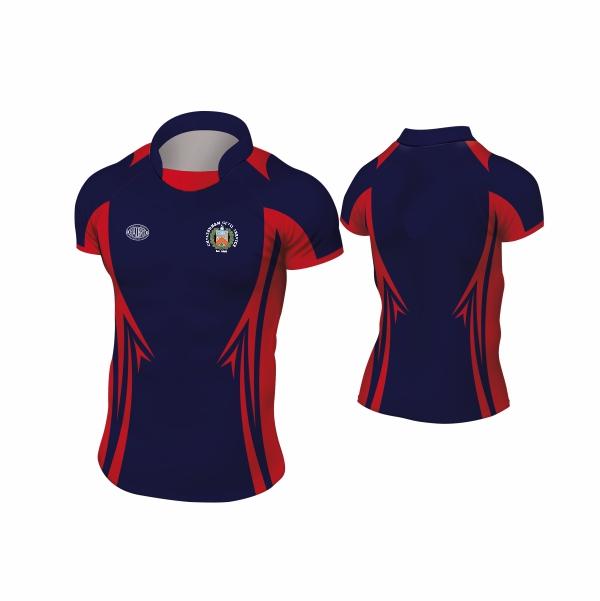 Halbro CCSRFC playing shirt
